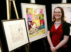 Drawn to Comics: Raina Telgemeier's NYT Bestselling ...