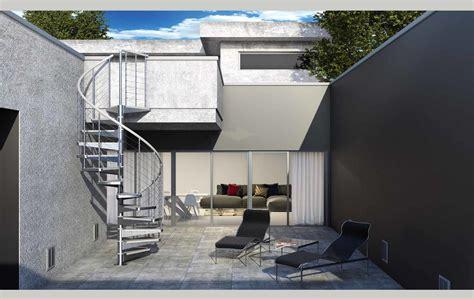 piastrelle per terrazze esterne balconi esterni moderni