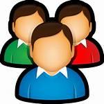 Icon User Customers Customer Icons Team Users