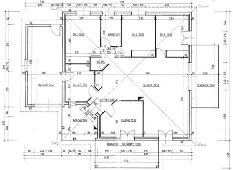 plans de maison interieur populair