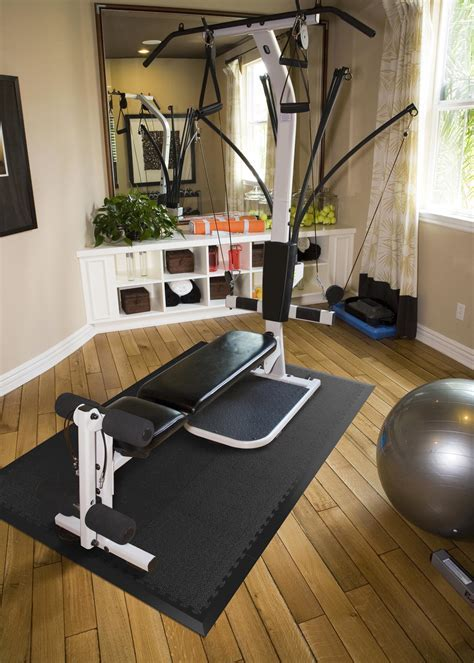 DIY Gym Flooring For Your Toughest Workouts   Norsk Blog