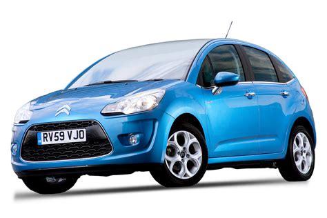 Citroën C3 Hatchback Owner Reviews