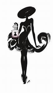 Petite Robe Noire : la petite robe noire guerlain parfum illustr red pinterest chang 39 e 3 perfume and robes ~ Maxctalentgroup.com Avis de Voitures