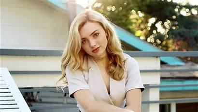 Peyton Wallpapers Actresses Madison Bailee Celebrities Desktop