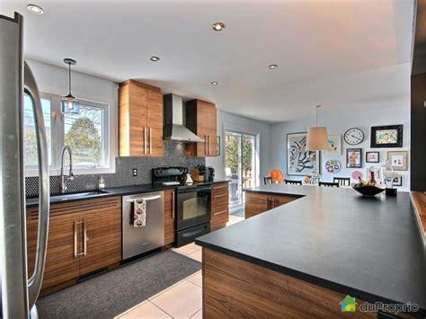 cuisine aire ouverte les 25 meilleures idées de la catégorie cuisine à aire ouverte sur extension salle