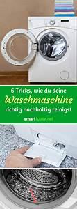 Geruch In Der Waschmaschine : waschmaschine umweltfreundlich reinigen mit hausmitteln geld sparen waschmaschine wohnung ~ Watch28wear.com Haus und Dekorationen