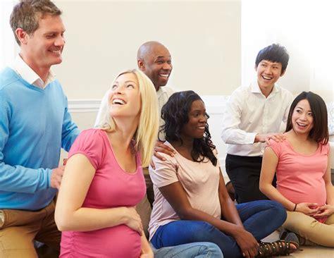 pregnancy  parenting classes  mom dad  grandparents