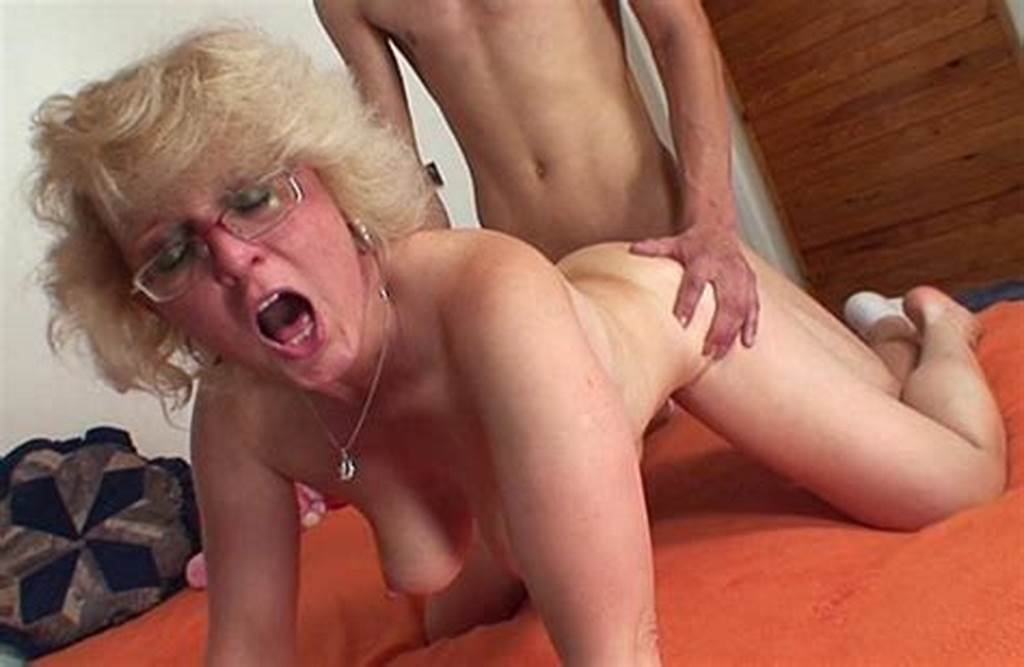 #Mature #Blonde #Slut #In #Glasses #Enjoys #Getting #Her #Cunt #Dr