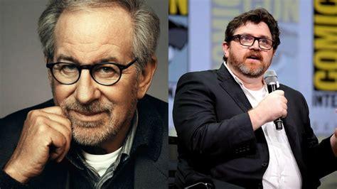Jogador Nº 1   Steven Spielberg e Ernest Cline falam sobre ...