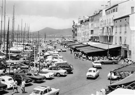 francoise dorleac st tropez avengers in time 1961 car spotting saint tropez