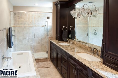 Pacific Kitchen Bath Flooring Remodeling Renew Home Reface Building