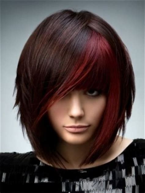 brunette hair color ideas  summer