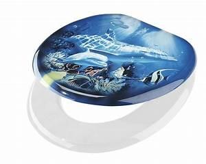Wc Sitz Blau Absenkautomatik : wc sitz delfin mit absenkautomatik kaufen otto ~ Bigdaddyawards.com Haus und Dekorationen