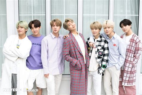 Bts Takes Top Spot On Amazon For