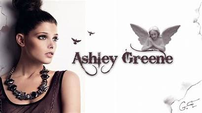 Greene Ashley Twilight Desktop Series Fanpop Celebrities
