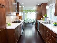galley kitchen designs Galley Kitchen Designs | HGTV