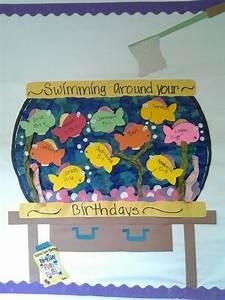 Best ideas about preschool birthday board on