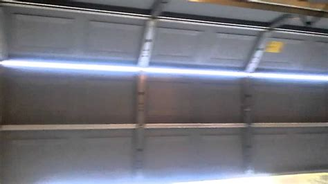 Quiet Garage Door Youtube