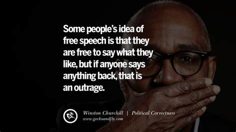 anti political correctness quotes   negative