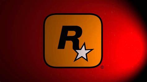 Animated Rockstar Wallpaper - animation logo rockstar