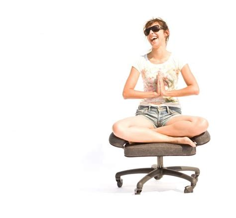 Chair Sit Ups Benefits by Inspired Office Chairs Chair