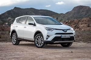 4x4 Toyota Hybride : essai toyota rav4 hybride ~ Maxctalentgroup.com Avis de Voitures