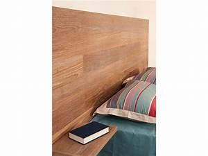 meubles en bois sur mesure tete de lit habillage de meuble With tete de lit parquet