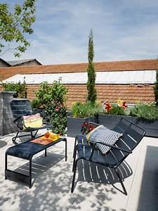 Mobilier De Jardin Fermob : des meubles d co pour l 39 am nagement de sa terrasse ~ Dallasstarsshop.com Idées de Décoration