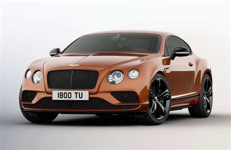 2019 Bentley Continental Gt Specs by 2019 Bentley Continental Gt Specs Car Review Car Review