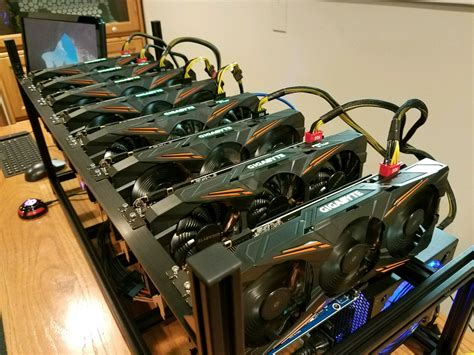 In november of 2020, the price of bitcoin was about $17,900 per bitcoin, which means you'd earn $111,875 (6.25 x 17,900) for completing a block. BITCOIN MINING RIG - 13 GPU ULTRA PREMIUM ALT COIN MINER BIT PUNISHER LUCKY 13 - $7,995.00 ...