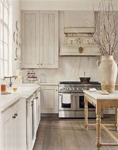 White, Washed, Wood, Kitchen, Cabinets, 2020, U2013, Homeaccessgrant, Com