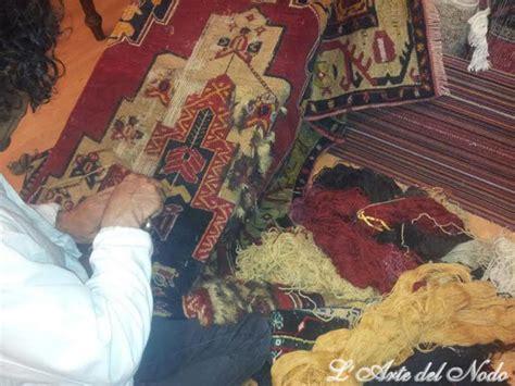 Riparazione Tappeti Persiani riparazione e lavaggio tappeti brescia l arte nodo