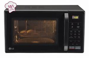 Mc2146bl Lg All In One Microwave Oven