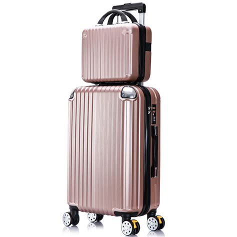 light cabin luggage 2 ultra light tough standard cabin hardcase luggage