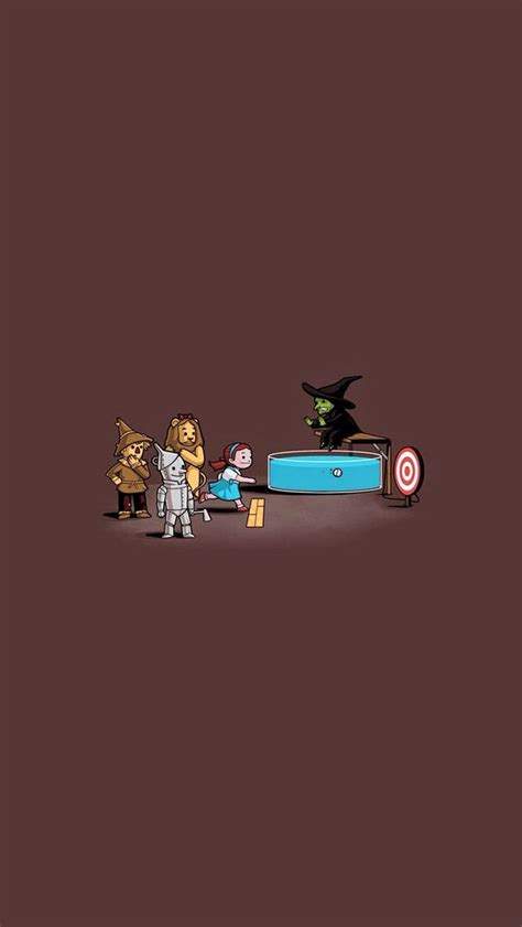deadly game iphone wallpapers atmobile cute cartoon