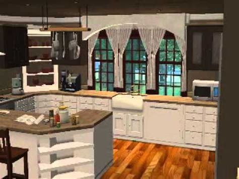 sims  maine colonial house youtube