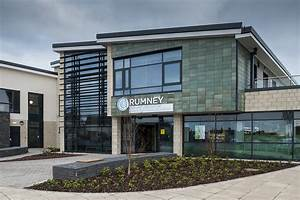 Rumney Primary Care Centre, Cardiff - Apollo Capital Projects