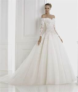 wedding dress ball gown with sleeves naf dresses With wedding dress ball gown with sleeves