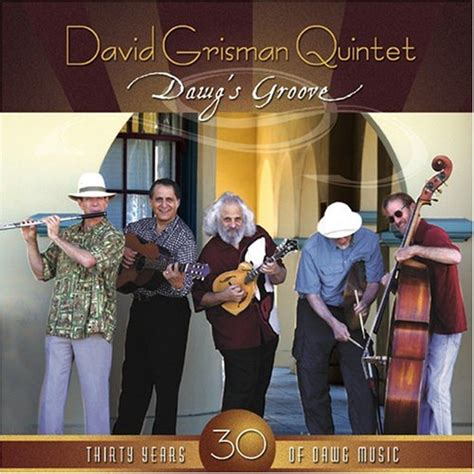 Who Is David Grisman And Why Should I Know Him?  Page 2