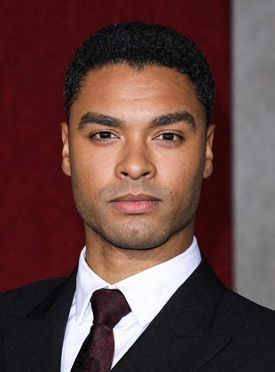 He is known for playing chicken george in the 2016 miniseries roots and from 2018 to 2019 was a regular cast member on the abc legal drama for the people. Rege-Jean Page - AdoroCinema