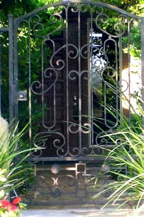 wide garden gates 35 best images about wrought iron gates on pinterest iron gates wooden doors and front entry