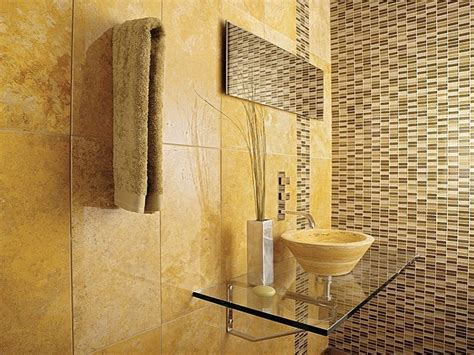 Tile Designs For Bathroom Walls by 15 Amazing Bathroom Wall Tile Ideas And Designs