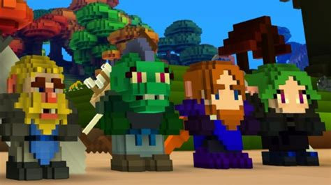 Cube World » Free Download