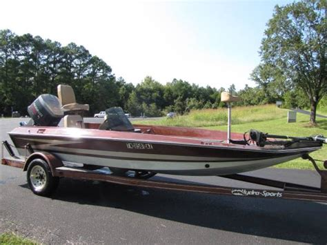 Used Hydra Sport Bass Boats For Sale by Hydra Sport Boats For Sale