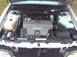1999 Buick Lesabre Custom Sedan Engine Photos