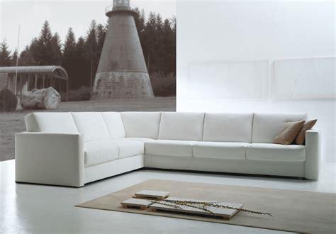 Designer Corner Sofa Beds by Squadroletto Corner Sofa Bed Modern Sofa Beds By