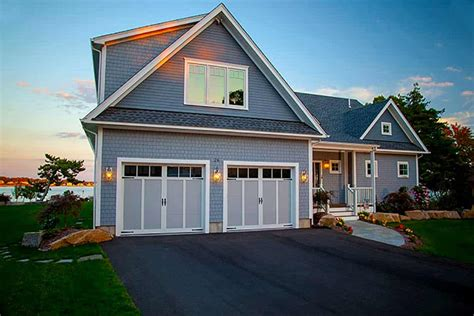 Garage House by Carriage House Doors Shop All Syles Of Garage Doors