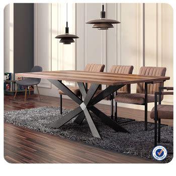 europe design wooden modern italian dining table furniture