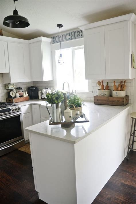 early summer home  kitchens kitchen decor