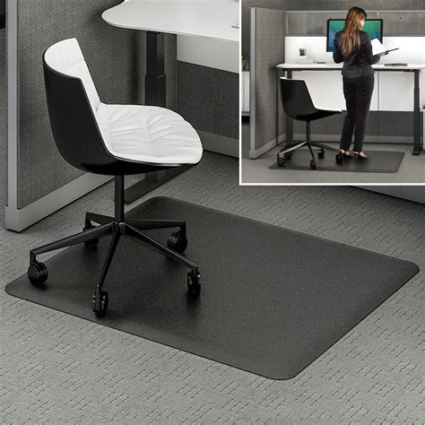 desk chair floor mat for carpet plastic floor mat for office chairs floor matttroy